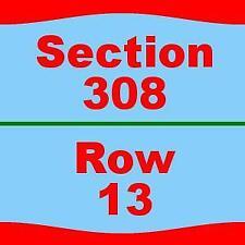 2 Tickets Shakira 8/17/18 AmericanAirlines Arena
