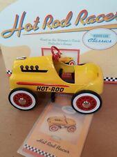 Hallmark 1956 Garton Hot Rod 1st Winners Circle Series Kiddie Car Classics Nib