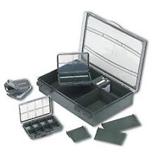 Fox F Box Deluxe Set Medium Single Sided / Tackle Box / Carp Fishing / CBX004