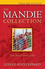 The Mandie Collection by Lois Gladys Leppard (2012, Paperback)