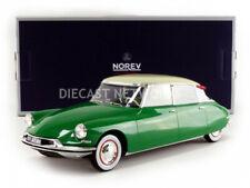 NOREV - 1/18 - CITROEN DS 19 - 1956 - 181480