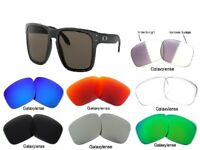 Galaxy Replacement Lenses For Oakley Holbrook XL OO9417 Sunglasses Multi-Color