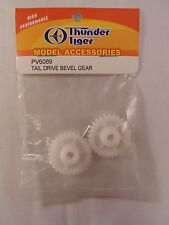 Thunder Tiger Tail Drive Bevel Gear PV6089