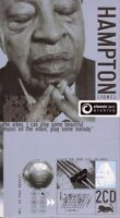 LIONEL HAMPTON - Classic Jazz Archive (Double CD Set) NEW & SEALED
