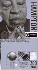 LIONEL HAMPTON - Classic Jazz Archive (Double CD Set) NEW & SEALED