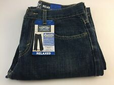 Levis Signature  Boy jeans Size 16 Reg Relaxed Straight Leg
