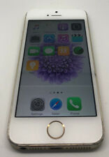 Apple iPhone 5S Gold A1530 16GB (FAULTY)