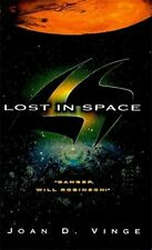 Lost in Space: Novelisation by D Vinge, Joan Paperback Book The Fast Free