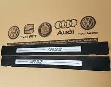 Genuine Volkswagen VW Golf 4 R32 MK4 Door Sills Cover Trim