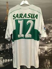 Camiseta Elche Cf modelo jugador - Elche match worn shirt - 12 Sarasua