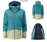 Westbeach Ladies Snowbird Ski / Snowboard Jacket 10k waterproof 10k breathable