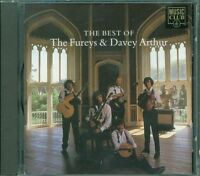 The Fureys And Davey Arthur – The Best Of Cd Eccellente