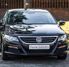Sopracciglia per VW PASSAT CC 2008-2012 ABS Plastica palpebre fari