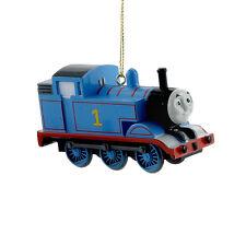 Thomas the Train Christmas Ornament-All Aboard-Customer Favorite!