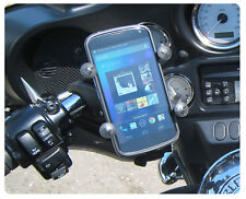 HARLEY-DAVIDSON ROAD KING RAM-MOUNT SUPPORTO X-Grip Per Smartphone