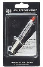 Cooler Master HTK-002-U1-GP High Performance Thermal Grease Paste Compound