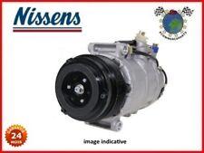 Compresseur Clim Climatisation Nissens BMW 5 E61 530 525 5 E60 535 520