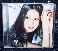Hayley Westenra ~ Pure ~ Celtic  CD NEW SEALED COPY