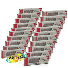 More details for 20 x 10 200 filtro neto cigarette holder filters tips reduce tar and & nicotine