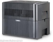 Venta LW45G Gray 800 sq ft. 3 Speed Airwasher Humidifier & Air Purifier 7045436