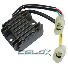 REGULATOR RECTIFIER for HONDA TRX200D FOURTRAX 200 1991-1997