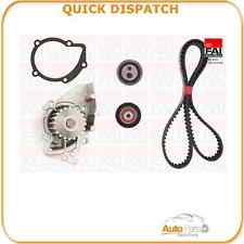 TIMING BELT KIT AND WATER PUMP FOR  CITROÃ‹N SYNERGIE 2 08/99-07/02 580 TBK412-6