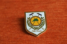 10832 PIN'S PINS OLD RIVER POLO CHEVAL SPORT HORSE