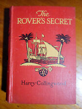 1888 COLLINGWOOD, Harry. The Rover's Secret. A Tale of Pirates in Cuba.
