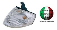 Light Light Indicator Front Left White Mazda 323 F 98>00 from 1998 a 2000