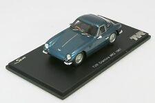 Spark 1/43 TVR Grantura MK2 1961 Dark Green S0227