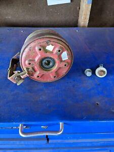 Wheel Horse Electric Pto