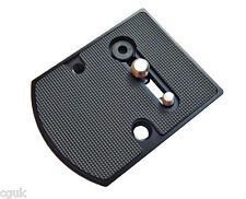 FotoPanda Quick Release Plate for Manfrotto 410PL 405 410 808 394 MH057M0 RC4