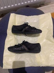 burberry shoes 40 Men's