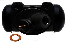 Drum Brake Wheel Cylinder Front-Left/Right ACDelco Pro Brakes 18E37