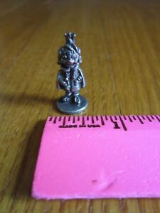 How the Grinch Stole Christmas Cindy Lou Who Figurine Game Token Replacement