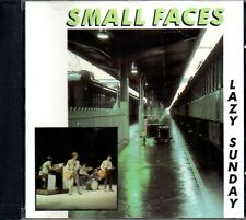 Small Faces ‎– Lazy Sunday CD