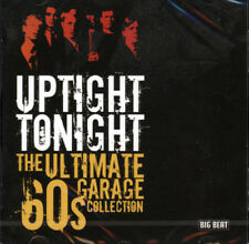 "UPTIGHT TONIGHT  ""THE ULTIMATE 60's GARAGE COLLECTION""  GARAGE / PUNK CD"