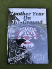 NIP ANOTHER YEAR ON THE GROUND VII DVD DOUBLE BULL ARCHERY PERFECT