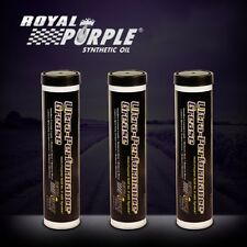 Royal Purple Ultra-Performance Grease - 14.5 oz Can Tube - 01312 - 3 Pack