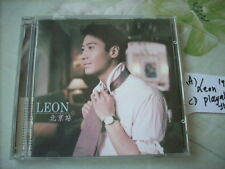 a941981 CD VCD Set Leon Lai 黎明 Beijing Station 北京站