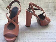 chaussures plateforme 36 MARNI