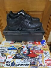 "*ADIDAS EQT RUNNING GUIDANCE 93 PUSHA T ""BLACK MARKET"" BRAND NEW (DS) UK 10.5*"