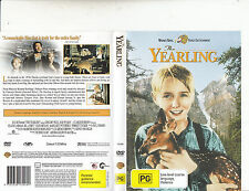 The Yearling-1946-Gregory Peck-Movie-DVD