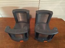 Blum Plate holders, (pair) set of 2! Free Us Shipping (Ai)