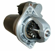 WS1044LH Starter Motor 12v Bukh DV24ME,DV29ME,DV10