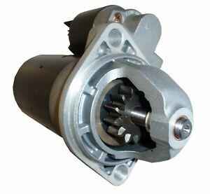 WS1044LH Starter Motor For Bukh DV24ME DV29ME DV10
