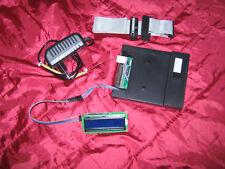 AMSTRAD CPC 664/6128 : Kit Floppy Drive Emulator Gotek-HxC + Câbles et Alim.