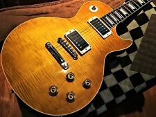 2008 Gibson Custom Shop Les Paul 1959 Historic Reissue R9 -Lemon Burst Gloss