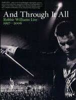 And Through It All - Robbie Williams Live - 1997-2006 - Dvd