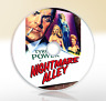 Nightmare Alley (1947) DVD Classic Crime Drama Movie / Film Noir Tyrone Power